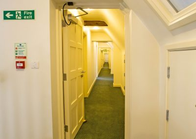 2nd Fl Corridor