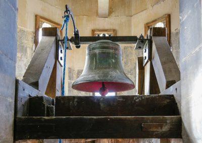 Bell Illuminated