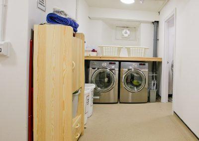 Laundry WMs