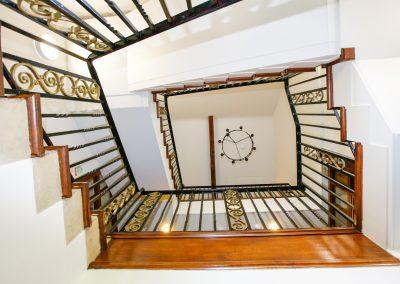Main Stairs G-2 Fl