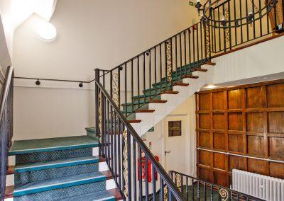 Sec Stairs 1-2Fl (b)