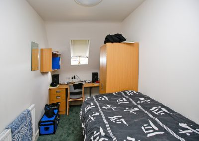 Single Room 2a